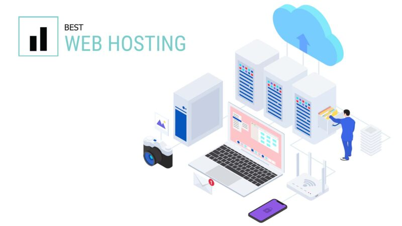 Why do I need web hosting